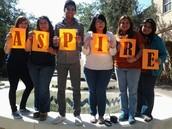 We are SSSP/ASPIRE