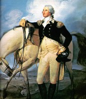 George and His Horse
