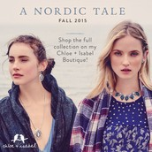 Introducing A Nordic Tale