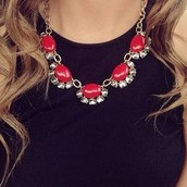 Mae necklace $25