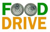 Boals Food Drive