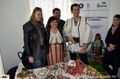 The Dragan family of Hotel Mama Cozonacilor