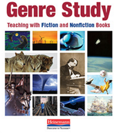 Genre Study Teaching with Fiction and Nonfiction by Fountas and Pinnell