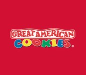 WE are Great American Cookies