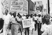 Johnson's Civil Rights