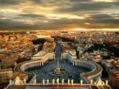 Curso de 4 semanas em Roma - Itália