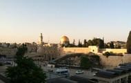 Visiting Israel?