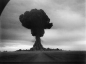 This book is about top scientists on a mission to create the world's top bomb.