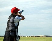 Skeet Shoot for 16 at the Bakke Ranch & Lunch by Kiolbassas