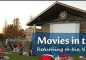 Fishers Movies in the Nickel Plate District