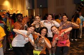 Fundraising Team of the Week: Chi Omega