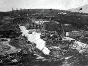 The Douglas Dam