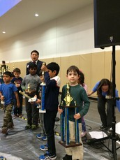 Georgia Chess Champion at FSA- Archer Watson
