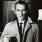 Dr Van Helsing