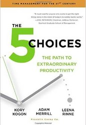 NEW! The 5 Choices