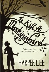 Book cover of To Kill a Mockingbird