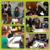 Collaborative Learners