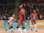Perú venció 3-0 a República Dominicana y disputará título del Final Four sub20