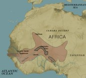 The Kingdom of Songhai