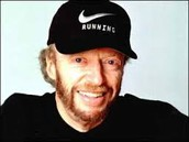 About Phil Knight