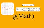 Great Google Add-On: g(Math)