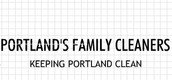 PORTLAND'S FAMILY CLEANERS