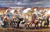 The trail of tears destroyed the Natives