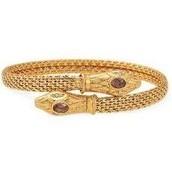 Snake Bracelet*