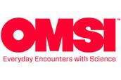 3rd grade visits OMSI