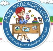 Busy Teacher Cafe