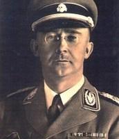 Heinrich Himmler,
