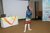 Azeezat aged 11-Best Poem on Empowerment