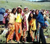 How Hippies Dress?