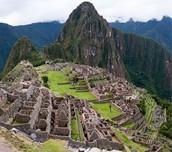 Incas Inventions