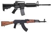 Harmful Guns