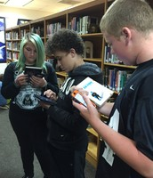 Book Browsing for Independent Reading