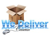 WE DELIVER CANCUN