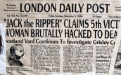 London Daily News