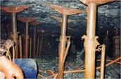 Reef Mining