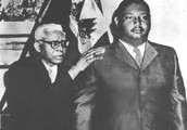 Francois & Jean-Claude Duvalier: Background