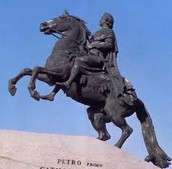 The End of Peter The Greats Reign