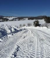 Snow Memories!