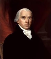 Signed by James Madison.