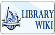 Library Wiki