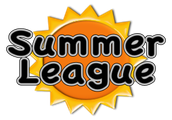 Summer League is Coming!!!