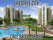 Kalyan Lifestyle City-- Indian Real Estate Bazaar Effervescence