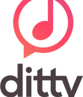Ditty - Music APP (IOS and Android)