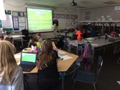 Using Kahoot in Team Mode
