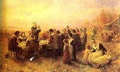 Religion and Early Settlements