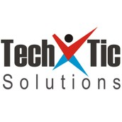 Contact - Techtic Solutions